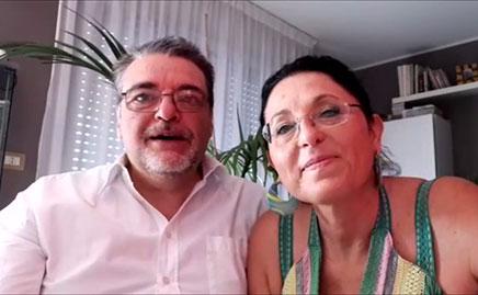 School of Bots Italia - Massimo e Giusy Di Renzo